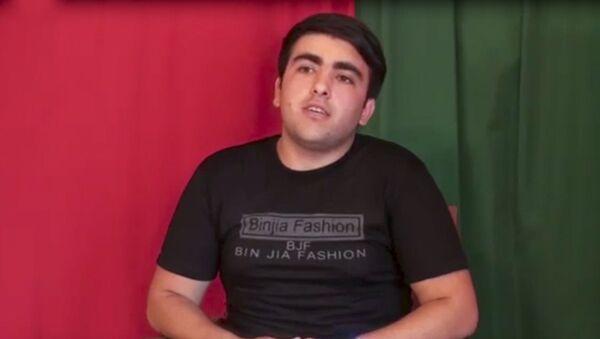 Гасан Нагиев - Sputnik Азербайджан