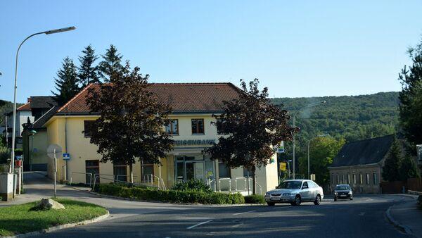 Ярмарочная коммуна Мауэрбах в Австрии, фото из архива - Sputnik Азербайджан
