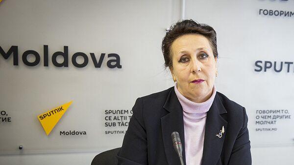 Доктор психологии Елена Ковалева - Sputnik Азербайджан