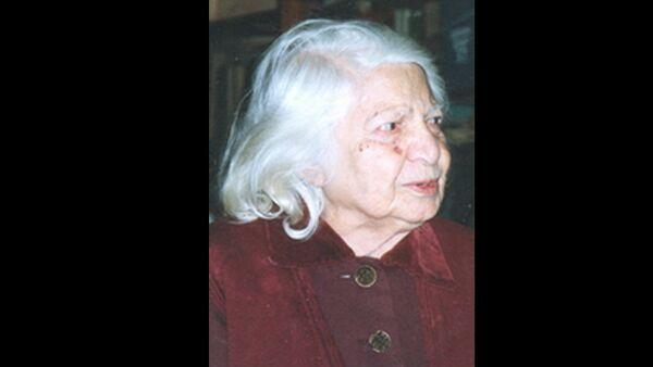 Sara Aşurbəyli - Sputnik Azərbaycan