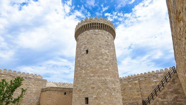 Историко-этнографический музей под открытым небом Гала - Sputnik Азербайджан