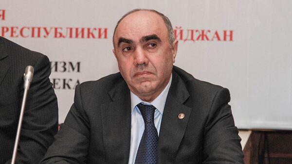 Генеральный прокурор Азербайджана Закир Гаралов - Sputnik Азербайджан