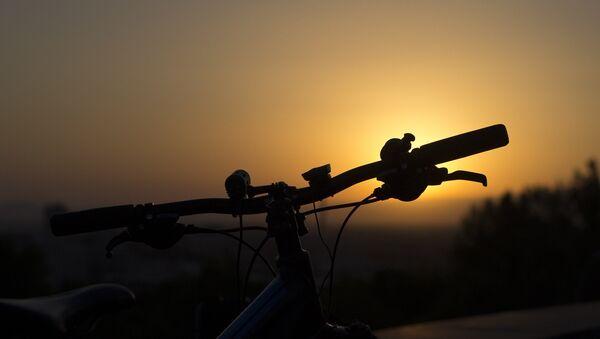 Велосипед, фото из архива - Sputnik Азербайджан