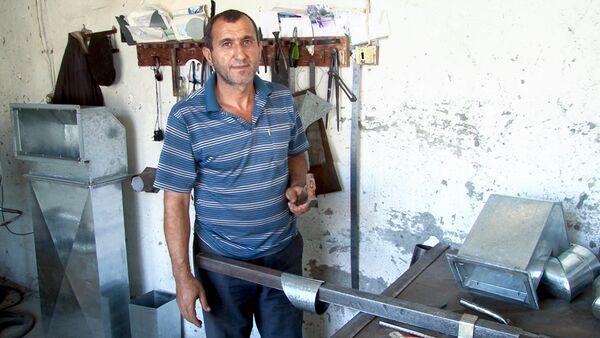 Фамиль Гумбатов - Sputnik Азербайджан