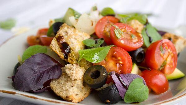 Здоровая пища - Sputnik Азербайджан