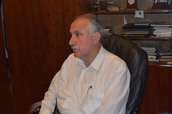 Мехман Алиев - Sputnik Азербайджан
