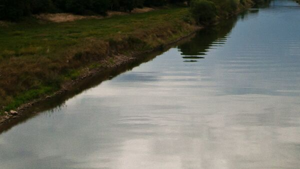 Канал, фото из архива - Sputnik Азербайджан