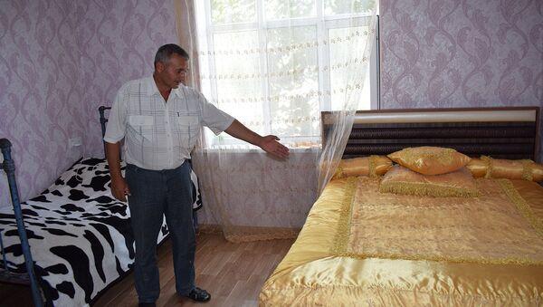 İlanlı ev - Sputnik Azərbaycan