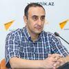 Старший научный сотрудник Института права и прав человека НАНА Ризван Гусейнов - Sputnik Азербайджан
