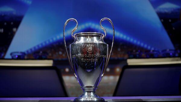 Кубок Лиги чемпионов - Sputnik Азербайджан