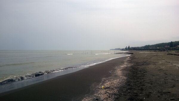 Пляжи здесь считаются еще лучше, чем знаменитое побережье Черного моря - Sputnik Азербайджан