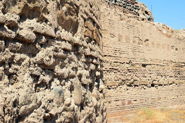 Археологические раскопки в древнем городе Шамкир - Sputnik Азербайджан