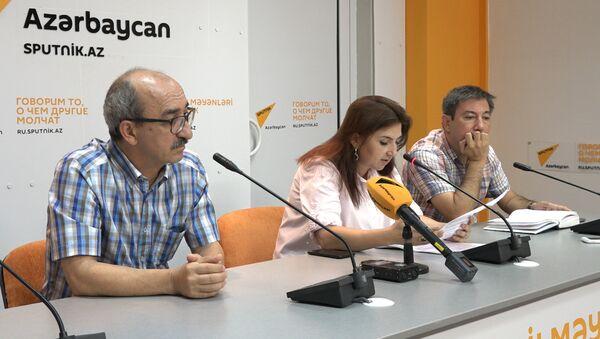 Azərbaycanda intiharların statistikası artır - Sputnik Azərbaycan