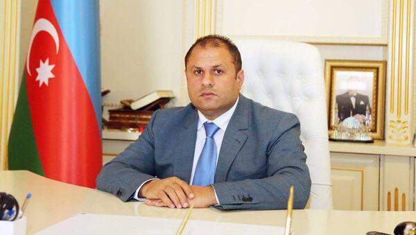 Tofiq Heydərov, arxiv şəkli - Sputnik Azərbaycan