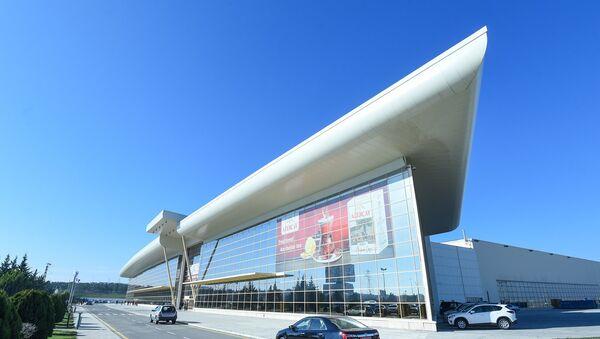 Выставочный комплекс Baku Expo Center - Sputnik Азербайджан