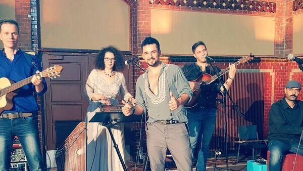 Сейран Исмаилханов выступит с концертом в немецком городе Дортмунд - Sputnik Азербайджан
