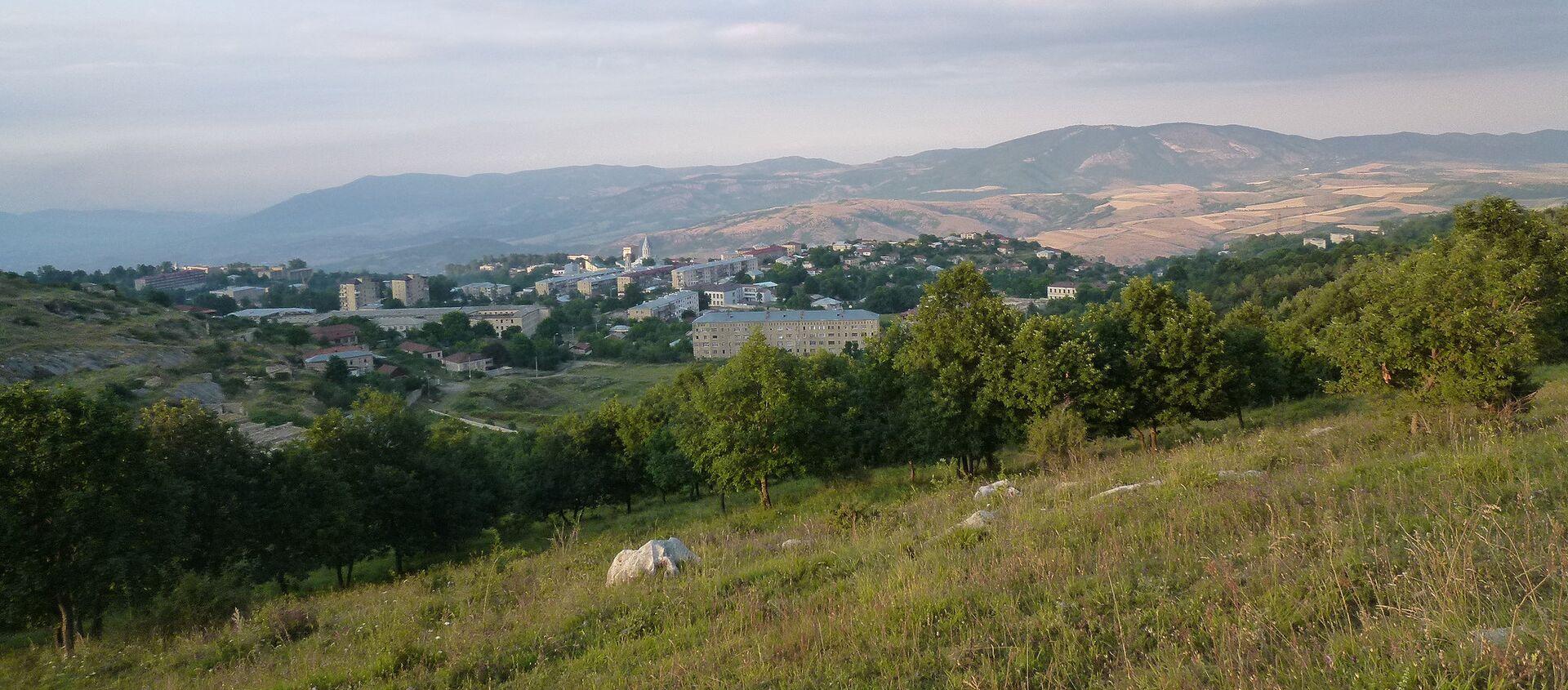 Город Шуша - Sputnik Азербайджан, 1920, 09.03.2021