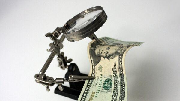 Ломбарды переходят на операции в долларах - Sputnik Азербайджан
