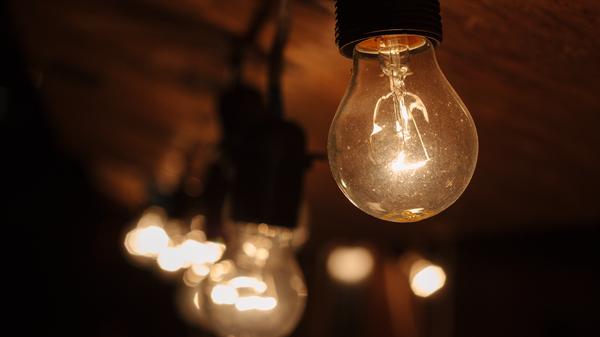 Lampa, arxiv şəkli - Sputnik Azərbaycan