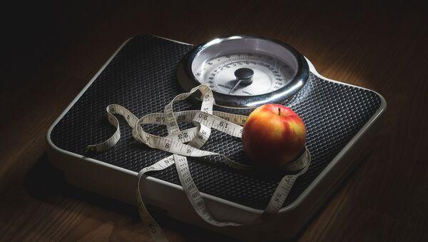 Весы, фото из архива - Sputnik Азербайджан