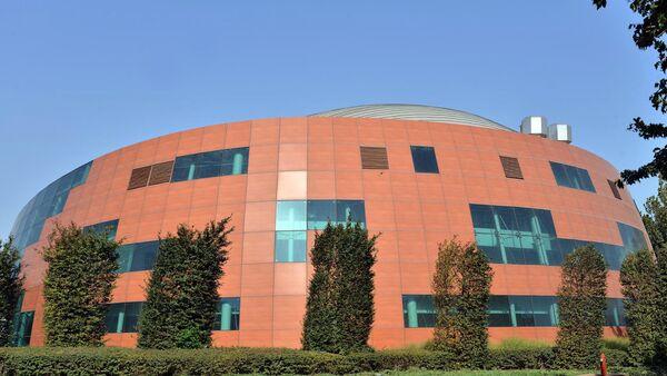 Международном центре мугама в Баку - Sputnik Азербайджан