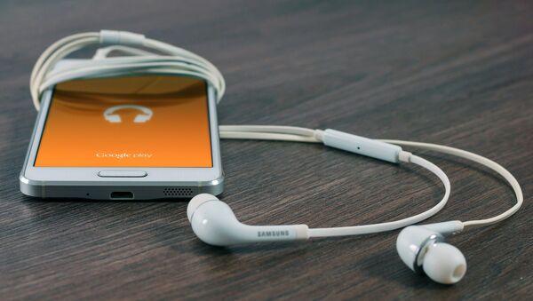 Smartfon - Sputnik Azərbaycan