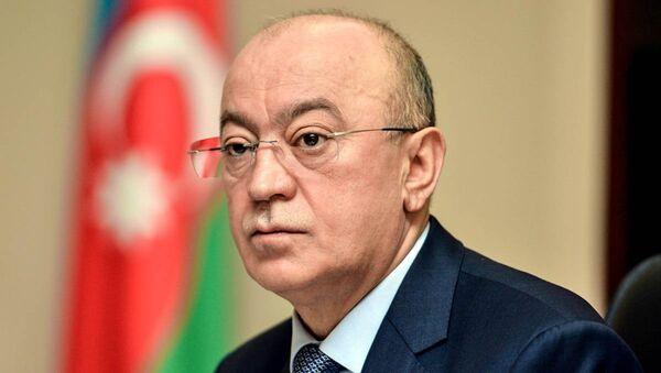Kəmaləddin Heydərov - Sputnik Azərbaycan