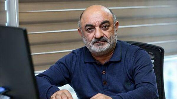 Sədrəddin Soltan - Sputnik Азербайджан