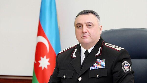 Эльдар Махмудов - Sputnik Азербайджан