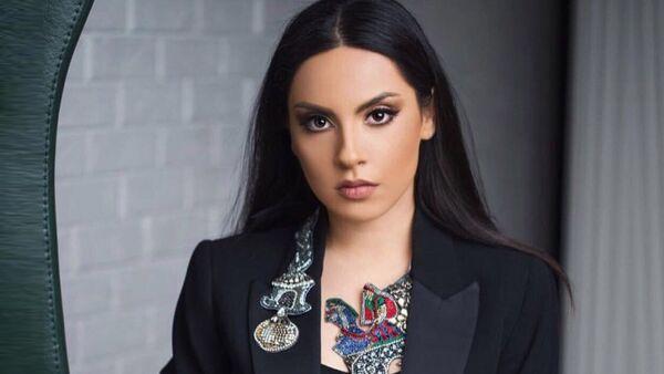 Aysel Məmmədova - Sputnik Azərbaycan
