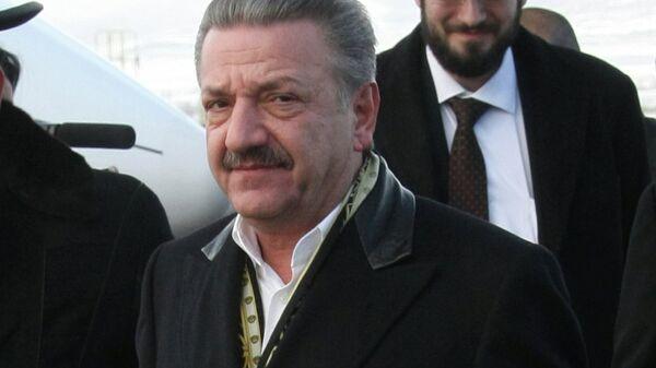 Тельман Исмаилов - Sputnik Азербайджан