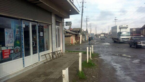 Lənkəranda oğurluq hadisəsi baş verib - Sputnik Azərbaycan
