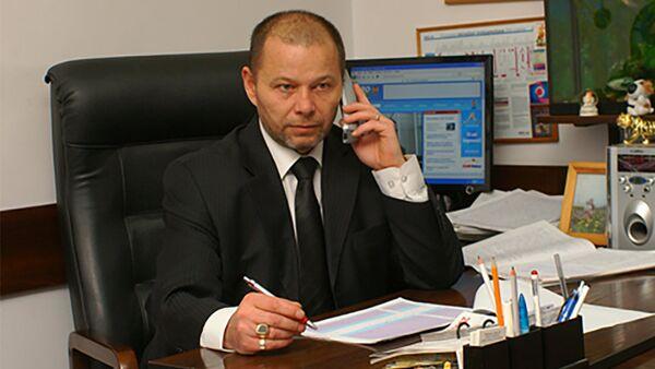 Валерий Галемба - Sputnik Азербайджан