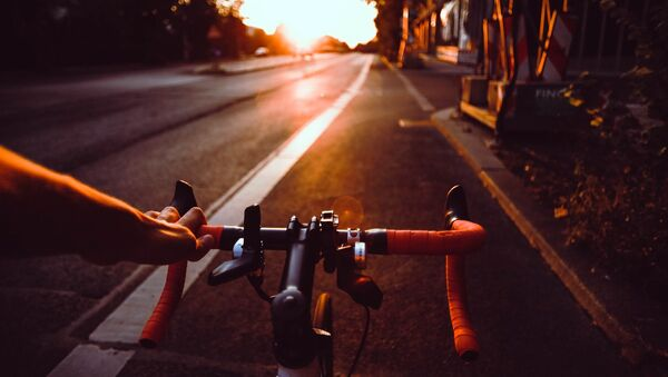 Велосипед - Sputnik Азербайджан