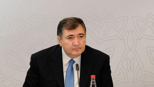 Фазиль Мамедов - Sputnik Азербайджан