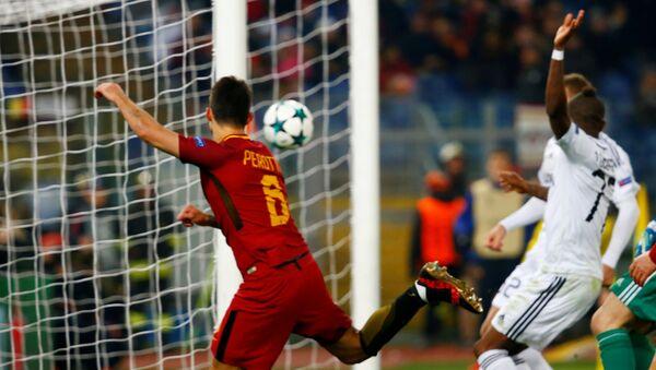 Перотти забивает гол - Sputnik Азербайджан