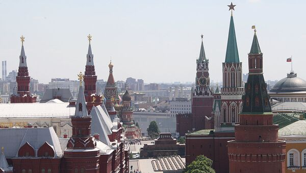 Красная площадь - Sputnik Азербайджан