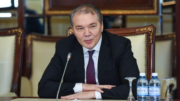 Леонид Калашников - Sputnik Azərbaycan