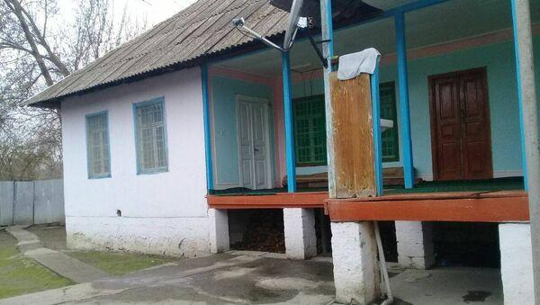 Дом Низамеддина Исламова - Sputnik Азербайджан