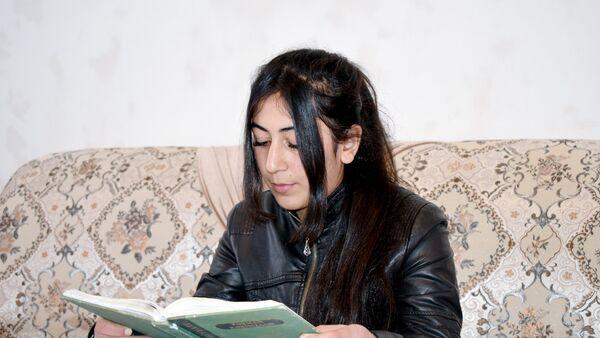 Gülçin Muradova - Sputnik Azərbaycan