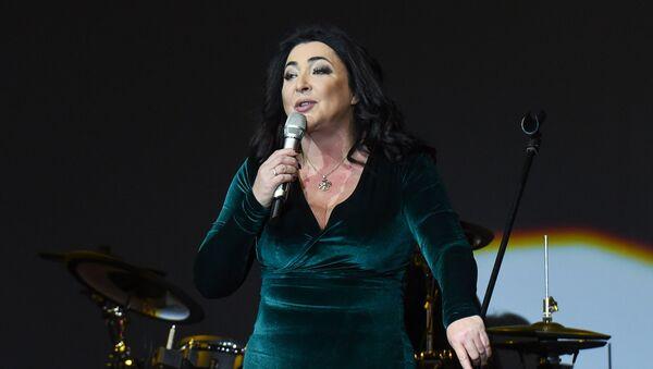Концерт Лолиты Милявской в Баку - Sputnik Азербайджан