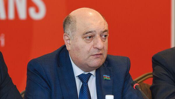 Millət vəkili Musa Quliyev - Sputnik Azərbaycan