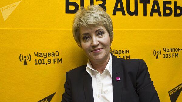 Татьяна Дементьева - Sputnik Азербайджан