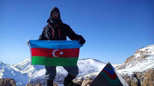 Бабур Гусейнов - Sputnik Азербайджан