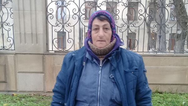 Адыля Гусейнова - Sputnik Азербайджан