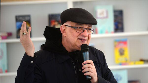 Сталик Ханкишиев, фото из архива - Sputnik Азербайджан