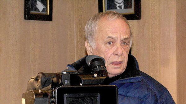 Rejissor Eldar Quliyev - Sputnik Azərbaycan