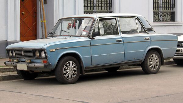 ВАЗ 2106 - Sputnik Азербайджан
