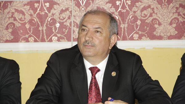 Əziz Əzizov - Sputnik Azərbaycan