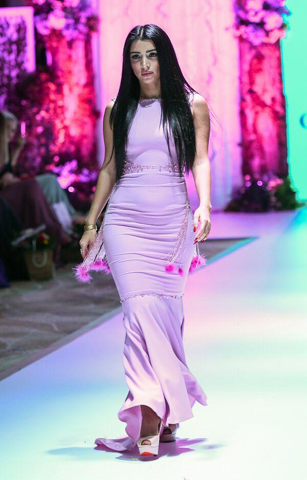 Beauty Fashion Show Yeddi gözəl - Sputnik Azərbaycan